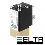 Электромагнитный клапан Burkert Тип 0301