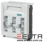 Разъединитель-предохранитель Siemens 3NP4270-0CA01