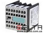 Блок дополнительных контактов Siemens 3RH1911-1MA11
