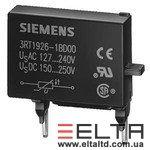 Ограничитель перенапряжения Siemens 3RT1926-1BB00