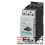 Автоматический выключатель Siemens 3RV1031-4AA10