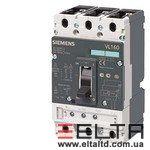 Автоматический выключатель Siemens 3VL2716-1SP33-0AB1