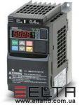 Частотный преобразователь Omron 3G3MX2-AB004-E