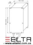 LC-фильтр Siemens 6SE6400-3TD03-2СD0