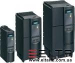 Частотный преобразователь Siemens 6SE6420-2AС24-0CA1