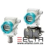 Датчики давления Siemens Sitrans P, series DS III 7MF4433-1DA02-1AB6