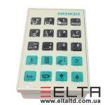 Портативный программатор Siemens 7ML1830-1EA