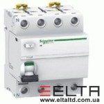 Устройство защитного отключения Schneider Electric A9R12480
