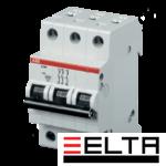 Автоматический выключатель ABB 2CDS253001R0014