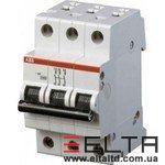 Автоматический выключатель ABB 2CDS253001R0984