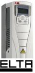 Частотный преобразователь ABB ACS550-01-072A-4+B055