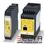 Монитор безопасности AS-i IFM electronic AC001S