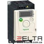 Частотный преобразователь Schneider Electric ATV12H018M2