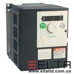 Частотный преобразователь Schneider Electric ATV312HU11N4