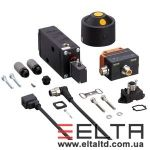Добавочный пакет AS-i для пневмоприводов IFM electronic AC0021