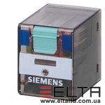 Втычное реле Siemens LZX:PT570024