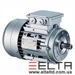 Асинхронный двигатель Lenze MDEMAXX090-32C1N