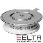 Тиристор контроля фаз Semikron SKT340/18E