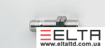 Индуктивный датчик Pepperl+Fuchs NBN40-L2-E2-V1-3G-3D