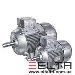 Низковольтный двигатель Siemens 1LE1002-1DD4