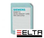 Микрокарта памяти Siemens 6ES7953-8LL31-0AA0