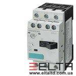 Автоматический выключатель Siemens 3RV1011-1DA15