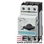Автоматический выключатель Siemens 3RV1421-4BA10
