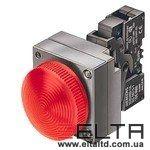Круглая сигнальная лампа Siemens Siemens 3SB3652-6BA20