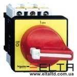 Аварийный выключатель-разъединитель Schneider Electric VCF0