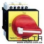 Аварийный выключатель-разъединитель Schneider Electric VCF1