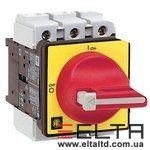 Аварийный выключатель-разъединитель Schneider Electric VCF3