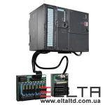 Фронтальный штекер Siemens 6ES7921-4BF00-0AA1
