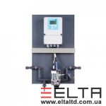 Compact Chlorine System CCE1