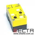 Безопасный входной AS-i модуль IFM electronic AC005S
