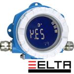 Преобразователь температуры Endress+Hauser iTEMP TMT142