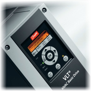 Danfoss frequency drives for HVAC image